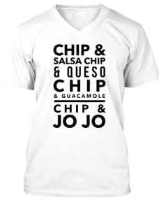 chip and joanna tshirt