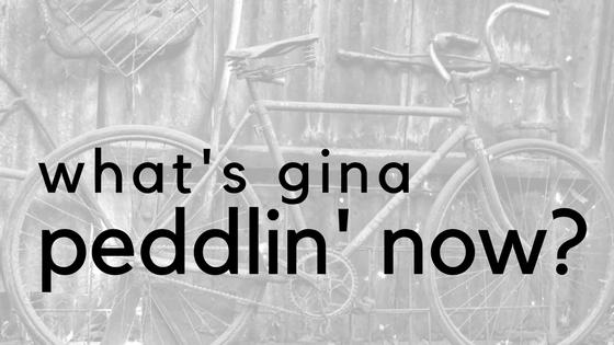 peddlin' now (1)